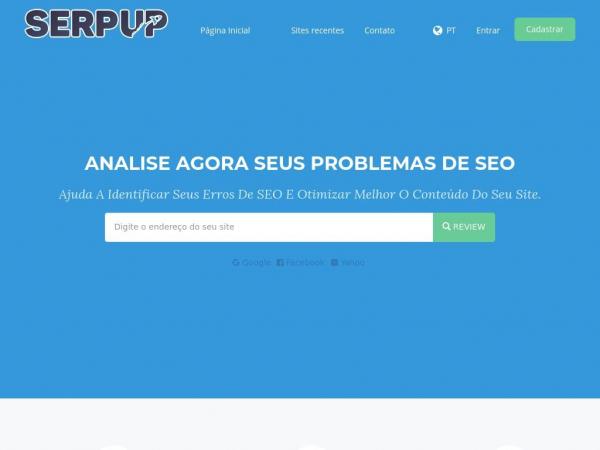 serpup.com.br