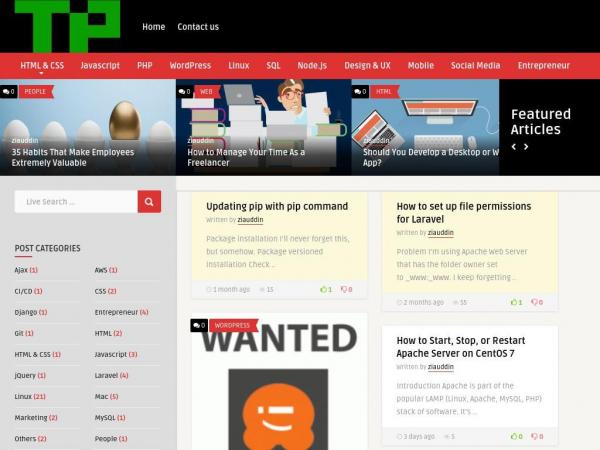 tutorialspoint.co.uk